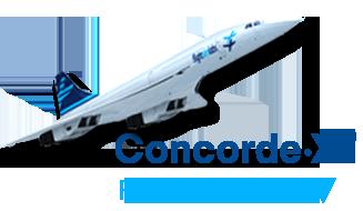 concordeXpurch