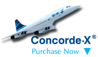 FSLabs - Concorde-X para P3D - Lançada a v1.3 ConcordeXpurch