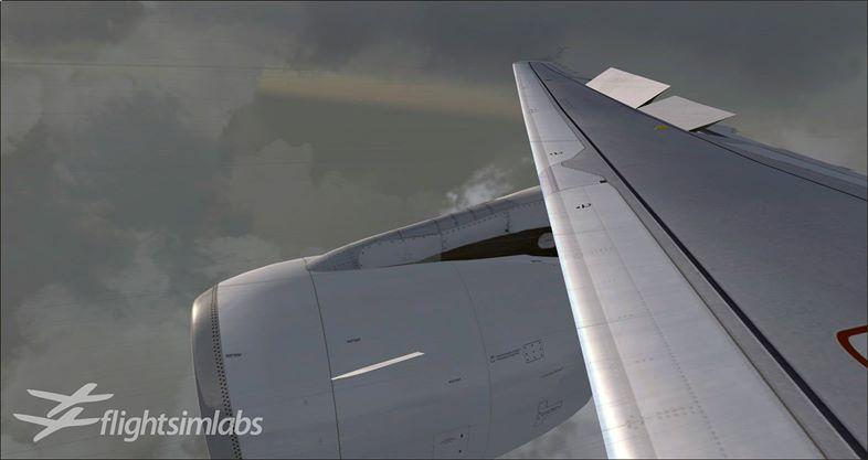 A320 Glass Cockpit Software Solutions - wavesstaff