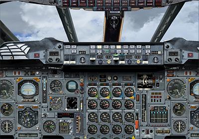 FSX flight sim labs Concorde X RIP download torrent