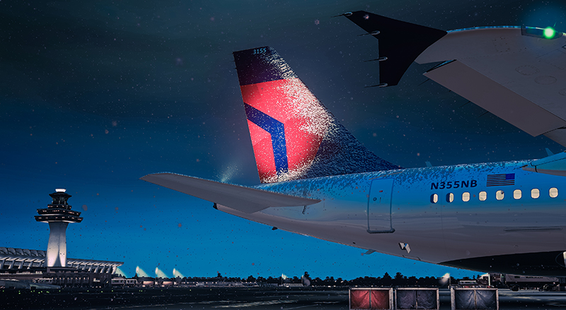 A319-X – Flight Sim Labs, Ltd